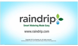 Raindrip How-to-Install Your Battery Operated Timer